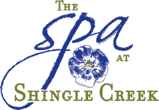 The Spa at Rosen Shingle Creek Logo